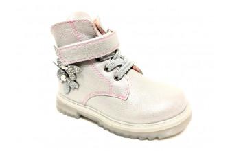 Ботинки Детские демисезонные на девочку ШАЛУНИШКИ (BRDD1-20-92-6-3)