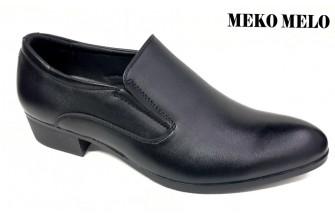Туфли классические Мужские демисезонные MEKO MELO (VTLD2-9-RG6210-0)