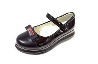 Туфли Детские на девочку B&G (CPLD4-21-5853-6A)