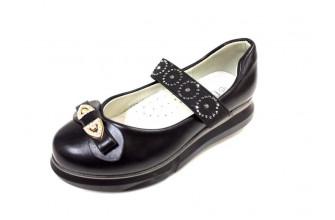 Туфли Детские на девочку B&G (CPLD4-21-5853-7A)