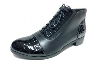 Ботинки Великаны Женские демисезонные SOFIANNI (LRSD3-20-H148-S136)