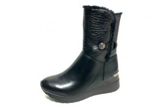 Ботинки Великаны Женские зимние SOFIANNI (LRSD3-20-H459-S123-6M)