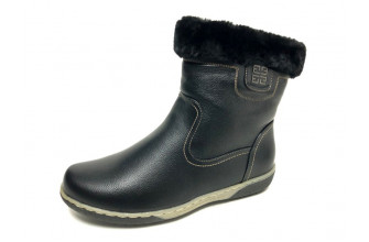 Ботинки Великаны Женские зимние DUCHENG (LRSD3-20-DC015-615G)