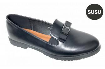 Туфли Подростковые на девочку SUSU (VTLD1-9-77-3712D)