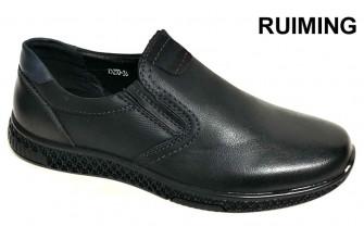 Туфли Подростковые демисезонные на мальчика RUIMING (VTLD5-21-T5250)