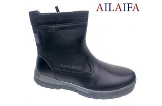 Ботинки Мужские зимние AILAIFA (VTLZ20-21-B8211-2)