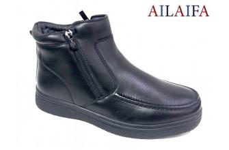 Ботинки Мужские зимние AILAIFA (VTLZ20-21-B8315-2)