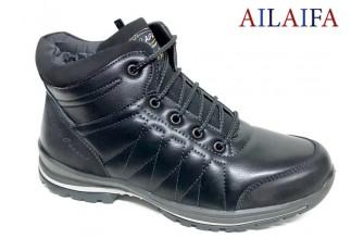 Ботинки Мужские зимние AILAIFA (VTLZ20-21-B89591-2)