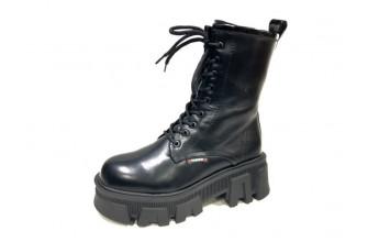 Ботинки высокие Женские зимние ANA.R (STEZ1-21-22-211-5)