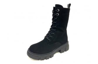 Ботинки высокие Женские зимние NAIRUI (STEZ1-21-22-905-5)