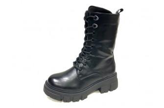 Ботинки высокие Женские зимние NAIRUI (STEZ1-21-22-905-1)