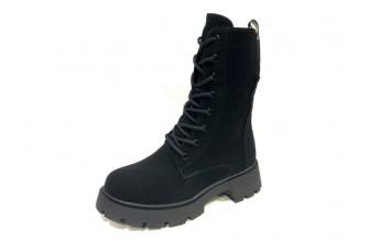 Ботинки высокие Женские зимние NAIRUI (STEZ1-21-22-901-5)