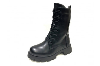 Ботинки высокие Женские зимние NAIRUI (STEZ1-21-22-901-1)