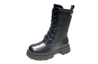 Ботинки высокие Женские зимние NAIRUI (STEZ1-21-22-911-1)