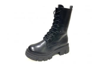 Ботинки высокие Женские зимние NAIRUI (STEZ1-21-22-906-1)
