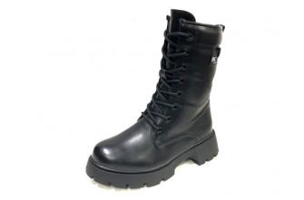 Ботинки высокие Женские зимние NAIRUI (STEZ1-21-22-902-1)