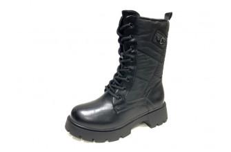Ботинки высокие Женские зимние NAIRUI (STEZ1-21-22-912-1)