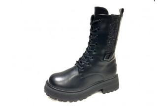 Ботинки высокие Женские зимние NAIRUI (STEZ1-21-22-908-1)