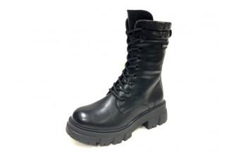 Ботинки высокие Женские зимние NAIRUI (STEZ1-21-22-903-1)
