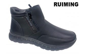 Ботинки Мужские зимние RUIMING (VTLZ9-10-M2610)