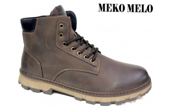 Ботинки Великаны Мужские зимние MEKO MELO (VTLZ9-10-KE27256-55)