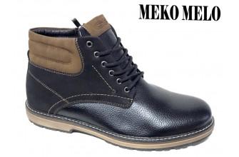 Ботинки Великаны Мужские зимние MEKO MELO (VTLZ9-10-KE3737)