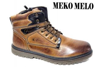 Ботинки Великаны Мужские зимние MEKO MELO (VTLZ9-10-KE3209-6)