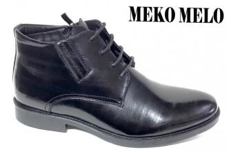 Ботинки классические Мужские зимние MEKO MELO (VTLZ9-10-E2610)