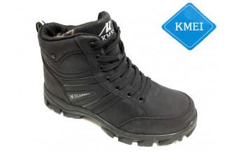 Ботинки Мужские зимние KMEI (KMNZ8-9-156-2)
