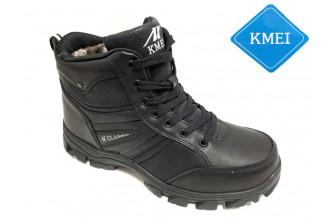 Ботинки Мужские зимние KMEI (KMNZ8-9-156-1)