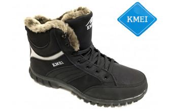 Ботинки великаны Мужские зимние KMEI (KMNZ8-9-2200-1)