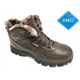 Ботинки великаны Мужские зимние KMEI (KMNZ8-9-4945A-3)