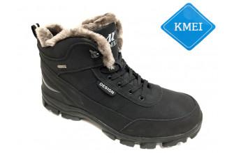 Ботинки великаны Мужские зимние KMEI (KMNZ8-9-4945A-1)