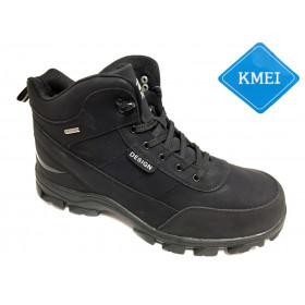 Ботинки великаны Мужские зимние KMEI (KMNZ8-9-4945B-1)