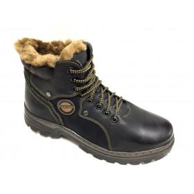 Ботинки Мужские зимние KADIKE (SRGZ8-9-5800)