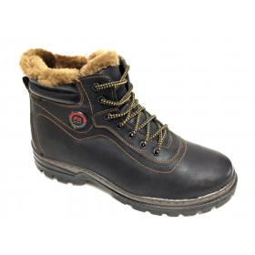 Ботинки Мужские зимние KADIKE (SRGZ8-9-5805-7)