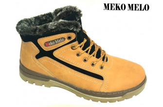 Ботинки Мужские зимние MEKO MELO (VTLZ20-21-E3661-87)