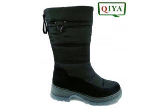 Сапоги Женские зимние QIYA (VTLZ1-20-21-M22802)