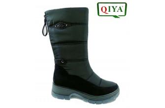 Сапоги Женские зимние QIYA (VTLZ1-20-21-M22803)