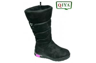 Сапоги Женские зимние QIYA (VTLZ1-20-21-MC677)