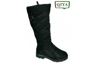 Сапоги Женские зимние QIYA (VTLZ1-20-21-M705)