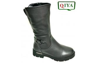 Сапоги Женские зимние QIYA (VTLZ1-20-21-M795-8)