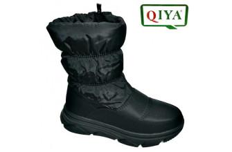 Сапоги Женские зимние QIYA (VTLZ1-20-21-M1938)