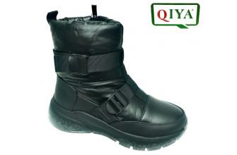 Ботинки Женские зимние QIYA (VTLZ1-20-21-M2078)