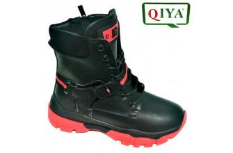 Ботинки Женские зимние QIYA (VTLZ1-20-21-M1995)