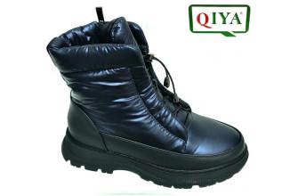 Ботинки Женские зимние QIYA (VTLZ1-20-21-MP691)