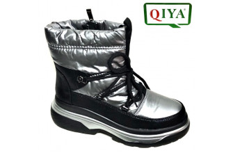 Ботинки Женские зимние QIYA (VTLZ1-20-21-MQ1911)