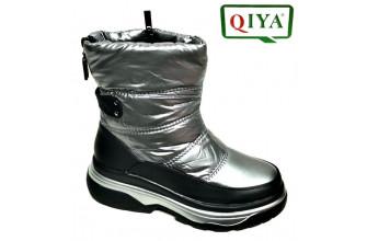 Ботинки Женские зимние QIYA (VTLZ1-20-21-MQ1912)