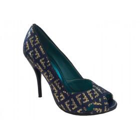 Туфли KAROLINA (E260-T364-1)