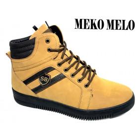Ботинки Мужские зимние MEKO MELO (VTLZ8-9-E8315-86)
